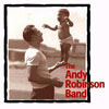 The Andy Robinson Band CD